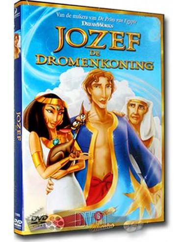 Jozef de Dromenkoning - Dreamworks - DVD (2000)