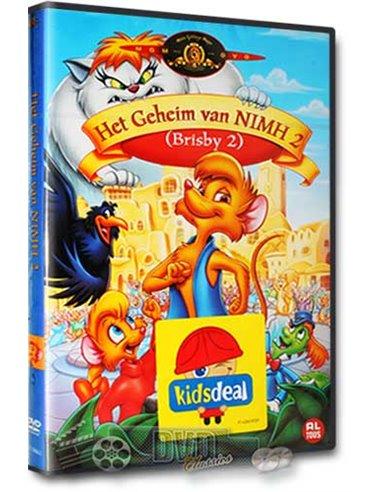 Het Geheim van Nimh 2 - DVD (1998)