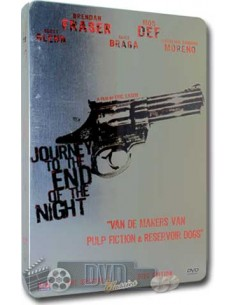 Journey to the End of the Night - DVD (2006) Steelbook