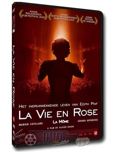 La Vie en Rose - Edith Piaf - Gérard Depardieu - Olivier Dahan (2007)