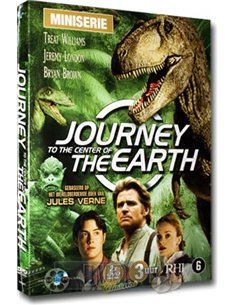 Journey to the Center of the Earth - Treat Williams - DVD (1999)