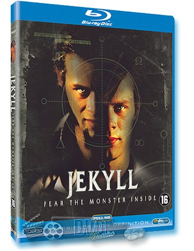 Jekyll - Alanna Ubach, Jonathan Silverman - Blu-Ray (2007)