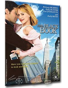 Little Black Book - Brittany Murphy, Holly Hunter - DVD (2004)
