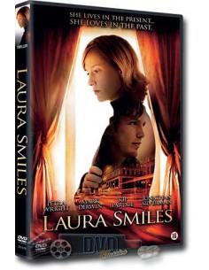 Laura Smiles - Jonathan Silverman, Kip Pardue - DVD (2006)