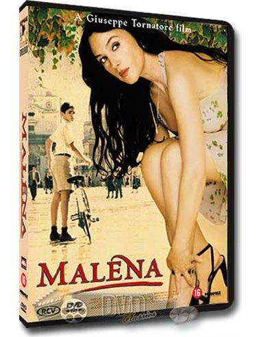 Malena - Giuseppe Tornatore - DVD (2000)