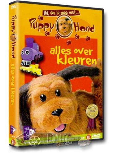 Puppy Hond - Alles over Kleuren - DVD