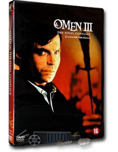 Omen 3 - The Final Conflict - Sam Neil - DVD (1981)