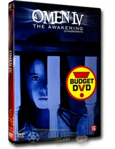 Omen 4 - The Awakening - Faye Grant - DVD (1991)