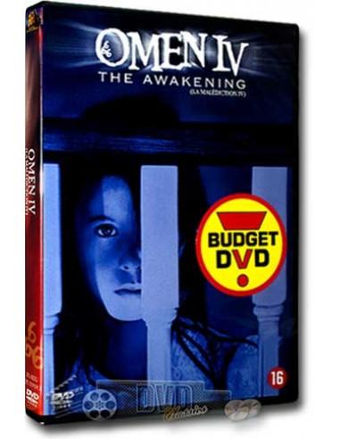 Omen 4 - The Awakening - Faye Grant - DVD (1991)