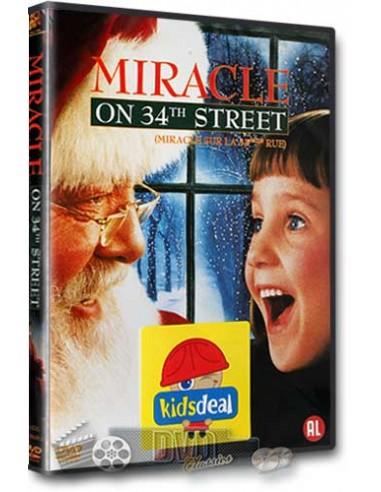 Miracle on 34th Street - Richard Attenborough - DVD (1994)