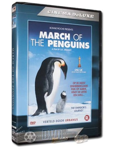 March of the Penguins - DVD (2005)
