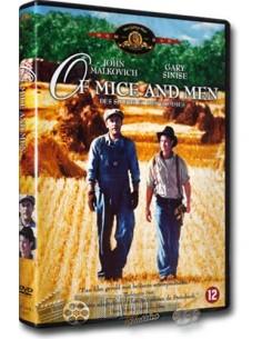 Of Mice and Men - John Malkovich, Gary Sinise - DVD (1992)