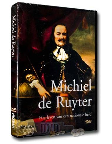 Michiel de Ruyter - DVD (2007)
