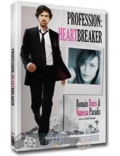 Profession Heartbreaker - Héléna Noguerra, Romain Duris - DVD (2010)