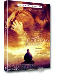 Loves Christmas Journey - Greg Vaughan, Bobby Campo - DVD (2011)