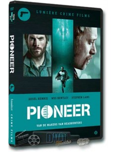 Pioneer - Jørgen Langhelle, Stephen Lang - DVD (2013)
