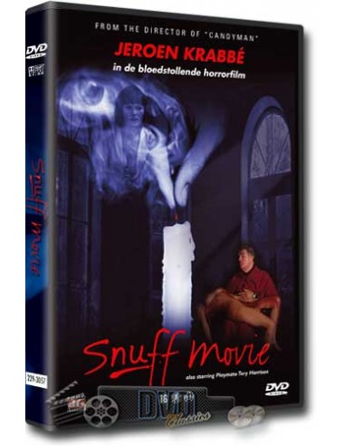 Snuff Movie - Jeroen Krabbé, Teri Harrison - DVD (2005)