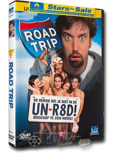 Road Trip - Amy Smart, Anthony Rapp, Breckin Meyer - DVD (2000)