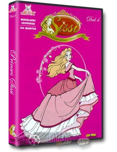 Sissi Deel 4 - DVD (1997)