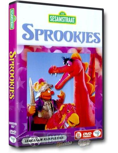 Sesamstraat - Sprookjes - DVD (2006)