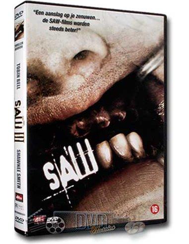 Saw 3 - Donnie Wahlberg, Shawnee Smith - DVD (2006)