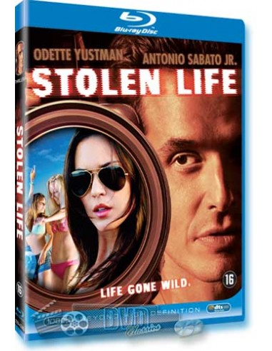 Stolen Life - Life Gone Wild - Donald Wrye - Blu-Ray (2007)