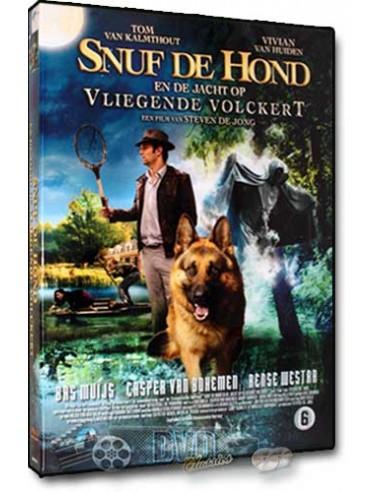 Snuf de Hond - En de Jacht op Vliegende Volckert - DVD (2008)