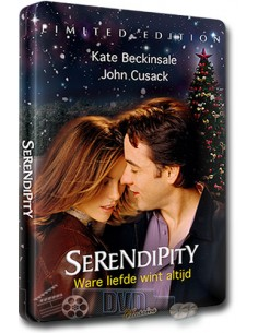 Serendipity - John Cusack, Kate Beckinsale - DVD (2001) Steelbook