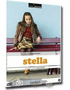 Stella - Sylvie Verheyde - DVD (2008)