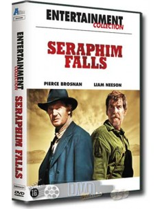 Seraphim Falls - Pierce Brosnan, Liam Neeson - DVD (2006)