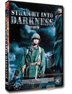 Straight Into Darkness - Daniel Roebuck, James LeGros - DVD (2004)