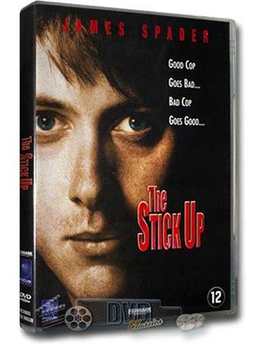 The Stick Up - James Spader, Ned Beatty - DVD (2001)