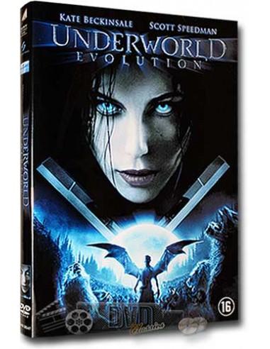 Underworld Evolution - Kate Beckinsale - Len Wiseman - DVD (2006)