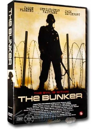 The Bunker - Charley Boorman, John Carlisle - DVD (2001)
