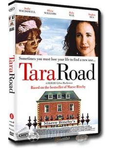 Tara Road - Andie MacDowell, Olivia Williams - DVD (2005)
