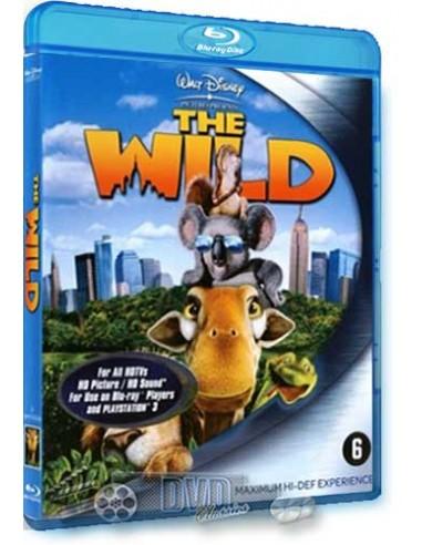 The Wild - Walt Disney - Blu-Ray (2006)