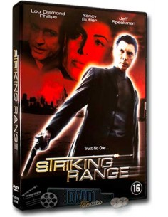 Striking Range - Lou Diamond Phillips - DVD (2006)