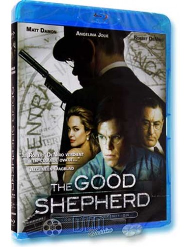 The Good Shepherd - Matt Damon, Robert De Niro - Blu-Ray (2006)