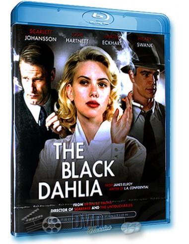 The Black Dahlia - Scarlett Johansson, Josh Hartnett - Blu-Ray (2006)
