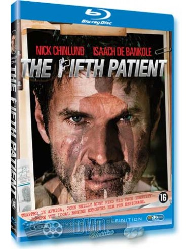 The Fifth Patient - Nick Chinlund - Blu-Ray (2007)