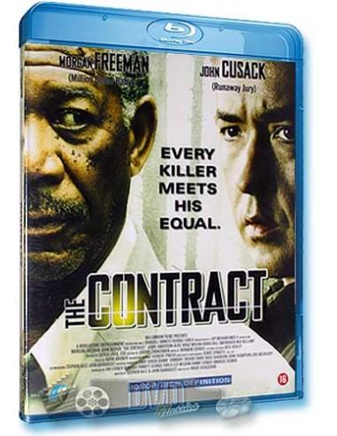 The Contract - Morgan Freeman, John Cuscak - Blu-Ray (2006)