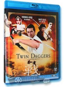 Twin Daggers - Veronica Bero, Rhett Giles - Blu-Ray (2008)