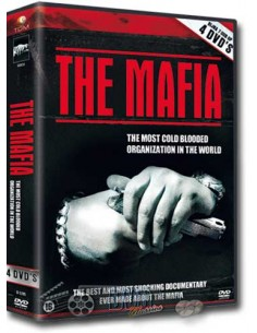 The Maffia Box - DVD (2012)