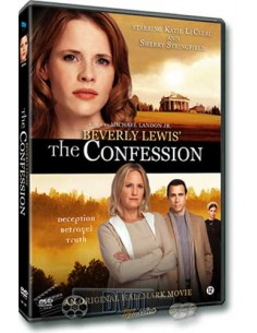 The Confession - Katie Leclerc - Michael Landon Jr. -  DVD (2013)