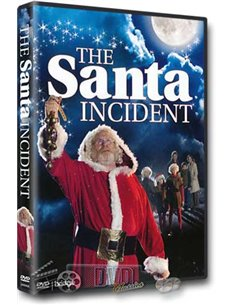 The Santa Incident - Ali Lyons, Scott Graham, James Cosmo - DVD (2010)