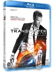The Transporter Refueled - Ed Skrein, Ray Stevenson - Blu-Ray (2015)