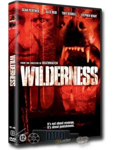 Wilderness - Sean Pertwee, Alex Reid - DVD (2006)