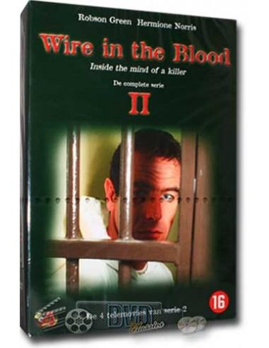 Wire in The Blood - Seizoen 2 - DVD (2003)