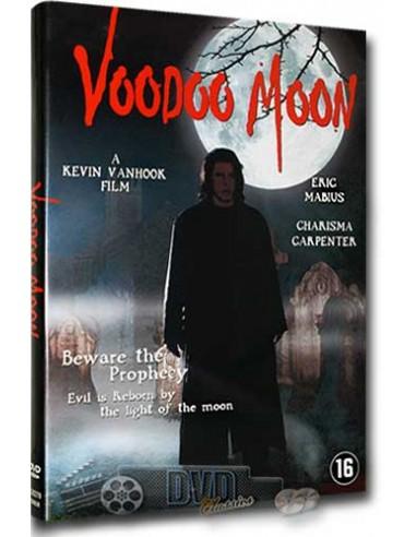 Voodoo Moon - Jeffrey Combs, Eric Mabius - DVD (2005)