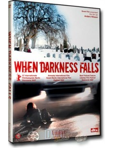 When Darkness Falls - Oldoz Javidi, Lia Boysen - DVD (2006)